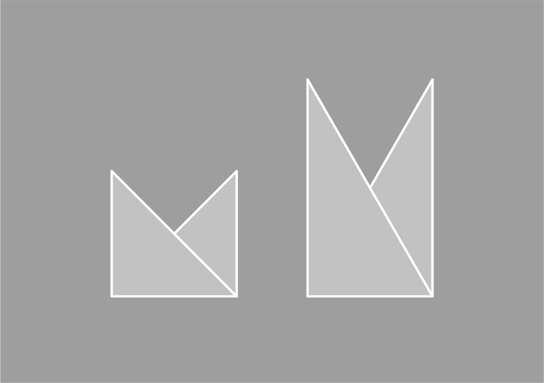 正方形タイプと長方形タイプの比較